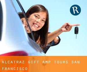 Alcatraz Gift & Tours (San Francisco)