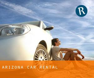 Arizona Car Rental