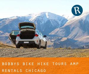 Bobby's Bike Hike Tours & Rentals (Chicago)