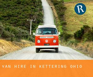 Van Hire in Kettering (Ohio)