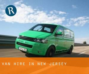 Van Hire in New Jersey