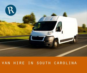 Van Hire in South Carolina
