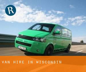 Van Hire in Wisconsin