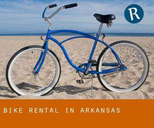 Bike Rental in Arkansas