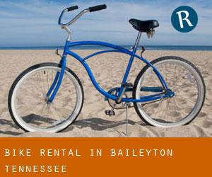 Bike Rental in Baileyton (Tennessee)