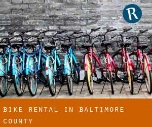 Bike Rental in Baltimore County