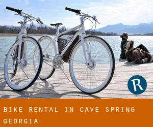 Bike Rental in Cave Spring (Georgia)