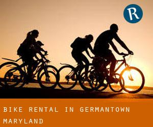 Bike Rental in Germantown (Maryland)