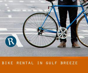 Bike Rental in Gulf Breeze
