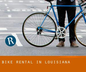 Bike Rental in Louisiana
