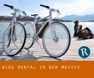 Bike Rental in New Mexico