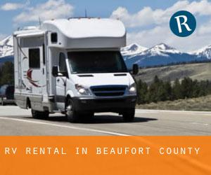 RV Rental in Beaufort County