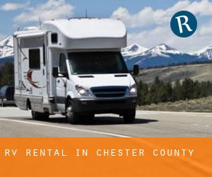 RV Rental in Chester County