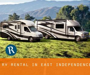 RV Rental in East Independence