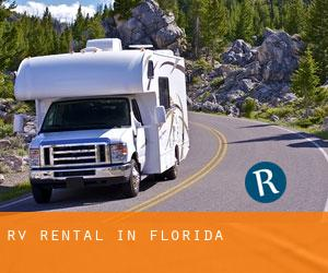 RV Rental in Florida
