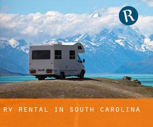 RV Rental in South Carolina