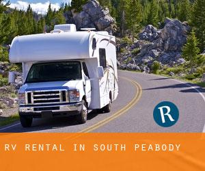 RV Rental in South Peabody