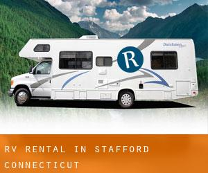 RV Rental in Stafford (Connecticut)