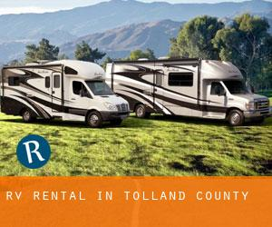 RV Rental in Tolland County