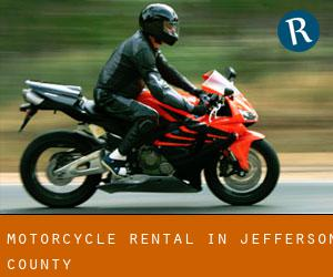 Motorcycle Rental in Jefferson County