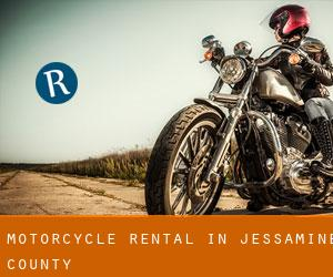 Motorcycle Rental in Jessamine County