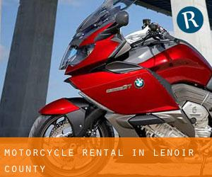 Motorcycle Rental in Lenoir County