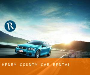 Henry County Car Rental