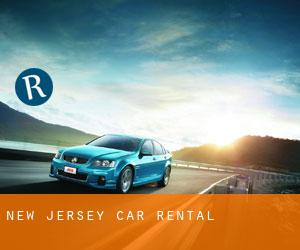 New Jersey Car Rental
