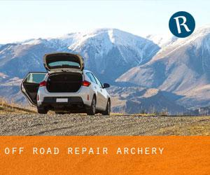 Off Road Repair & Archery