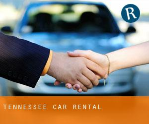 Tennessee Car Rental