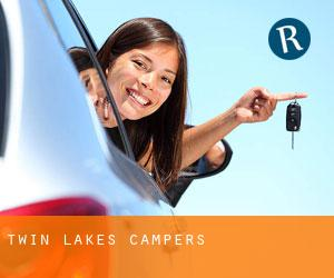 Twin Lakes Campers
